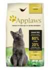 Applaws Senior Cat Csirke 400g