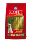 Ecopet Natural Adult Medium 2,5 kg