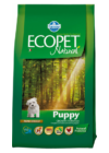 Ecopet Natural Puppy Mini 2,5 kg