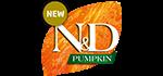 N&D Sütőtök