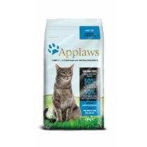 Applaws Cat Tengeri Hal és Lazac 400 g