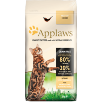 Applaws Cat Csirke 2 kg