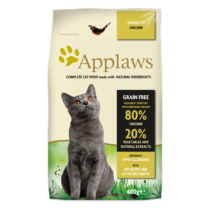 Applaws Senior Cat Csirke 2 kg