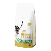 Nature's Protection Kitten 2 kg