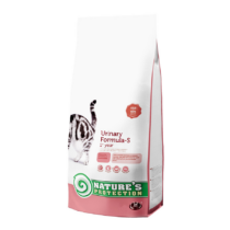 Nature's Protection Urinary Formula-S 2 kg