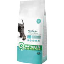 Nature's Protection Mini Senior 2 kg