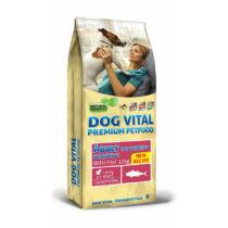 Dog Vital Adult Sensitive mini hal 12 kg