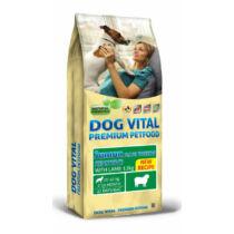 Dog Vital Junior Maxi Bárány 12 kg