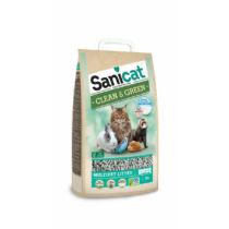 Sanicat Clean and Green Cellulóz 10L