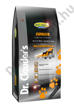 Best Choice Junior Large/Giant 12,5 kg