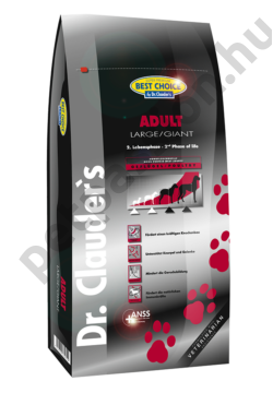 Best Choice Adult Large/Giant 12,5 kg
