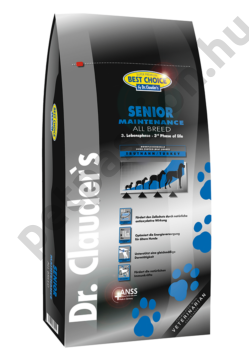 Best Choice Senior 12,5 kg