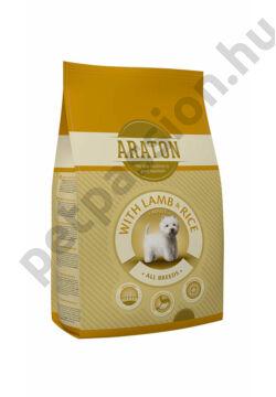 Araton Adult Lamb and Rice 15 kg