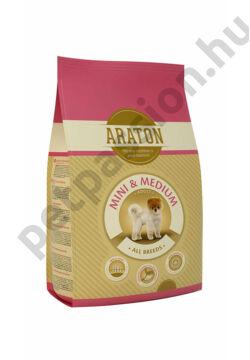 Araton Adult Mini and Medium 3 kg