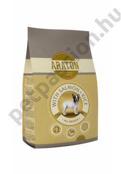 Araton Adult Salmon and Rice 15 kg