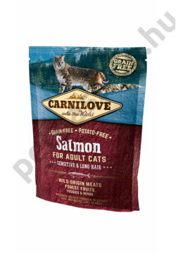CARNILOVE Cat Lazac
