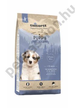 Chicopee Classic Line - Mini Puppy Lamb & Rice 0,5kg