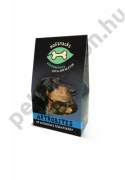 Holisnacks Artrobites 100g