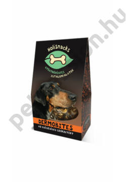 Holisnacks Dermobites 100g