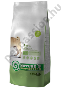 Nature's Protection Light 12 kg