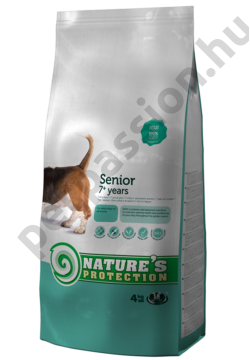 Nature's Protection Senior 12 kg