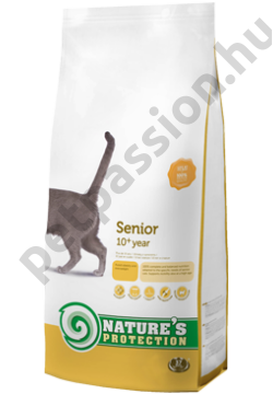 Nature's Protection Senior 2 kg