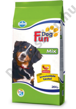 Fun Dog Mix 20 kg