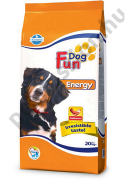 Fun Dog Energy 20 kg