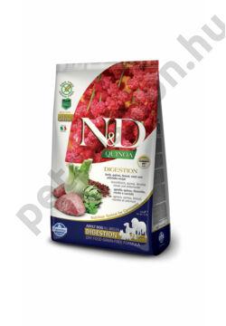 N and D Dog Quinoa Digestion Lamb