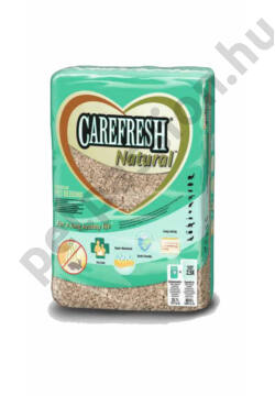 Chipsi Carefresh Natural Alom 60 l