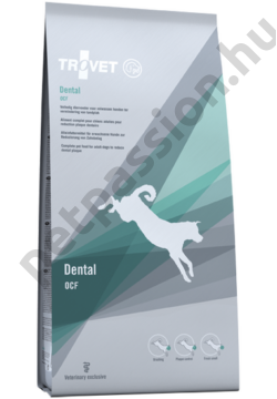 TROVET Dental Mini 2,5 kg