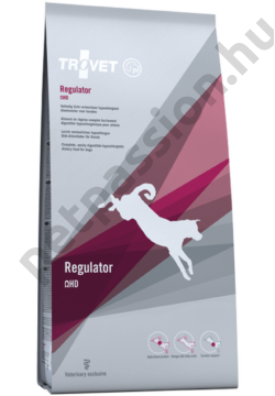 TROVET REGULATOR (OHD – Omega Hydrolysed Diet) 12,5 kg