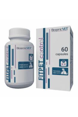 BiogenicVet Fitpet Control