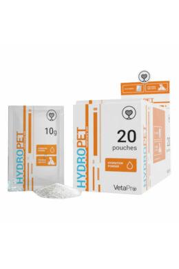 BiogenicVet HydroPet 20x10g