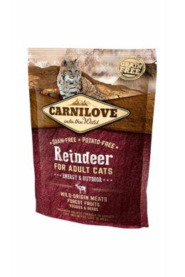CARNILOVE Cat Reindeer