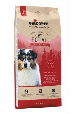 Chicopee Classic Line – Active Chicken & Rice
