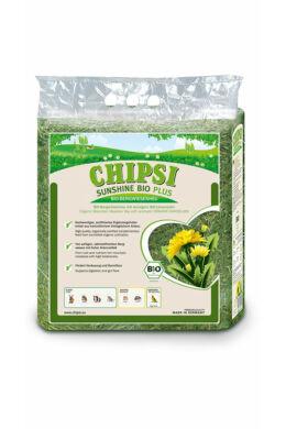 Chipsi Széna Bio Gyermekláncfű 600g
