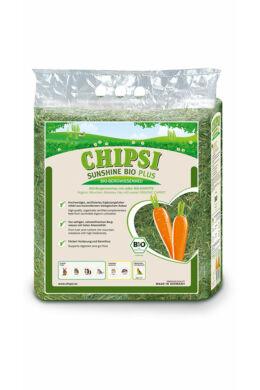 Chipsi Széna Bio Répa 600g