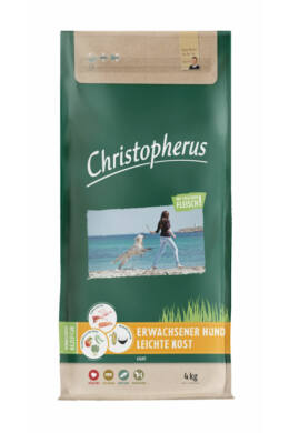 Christopherus Dog Light 12kg