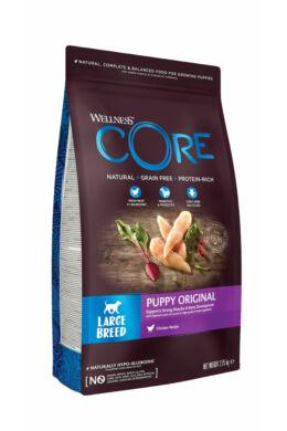 Wellness Core Dog Original Puppy Large