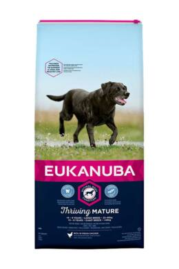 Eukanuba Mature and Senior Large Breed
