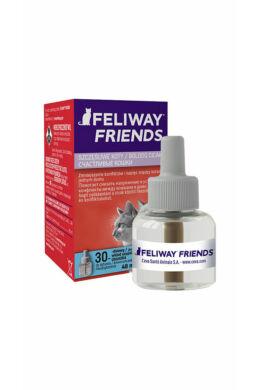 Feliway Friends utántöltő 48ml