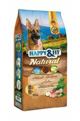 Happy&Fit Natural Active 12kg