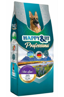 Happy&Fit Professional Adult Mini Bárány 20kg