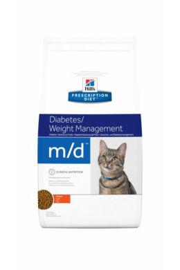 HILLS PD Feline M/D 1,5kg