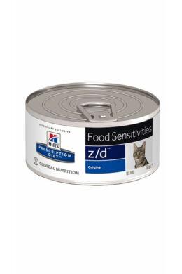 HILLS PD Feline Z/D 156g