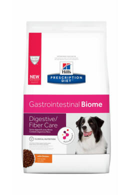 HILLS PD Canine GI Biome