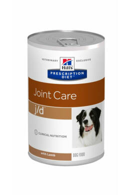 HILLS PD Canine J/D 370g