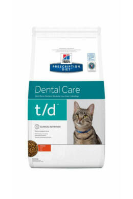 HILLS PD Canine T/D 1.5kg