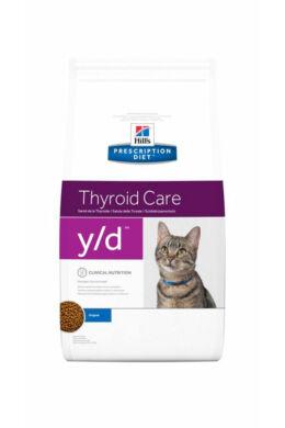 HILLS PD Feline Y/D 1,5kg